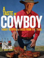 A Taste of Cowboy