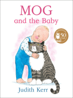 Mog and the Baby (Read Aloud)