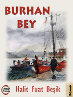 Burhan Bey
