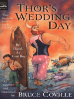 Thor's Wedding Day: By Thialfi, the goat boy, as told to and translated by Bruce Coville