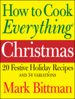 How to Cook Everything Christmas