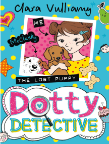 The Lost Puppy (Dotty Detective, Book 4)