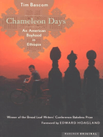 Chameleon Days