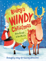 Rudey's Windy Christmas (Read Along)