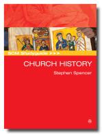 SCM Studyguide Church History: SCM Study Guide