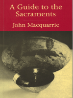A Guide to the Sacraments