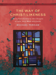 The Way of Christlikeness