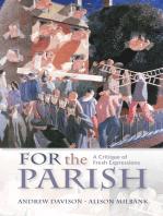 For the Parish