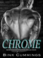 Chrome (Bink's Biker Taster Collection)
