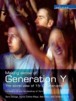 Making Sense of Generation Y
