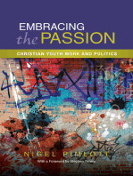 Embracing the Passion