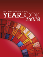 The Church of Scotland Year Book 2013-14