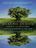 Psalms Redux