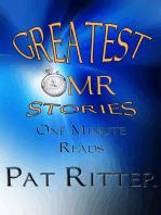 Greatest (OMR) Stories