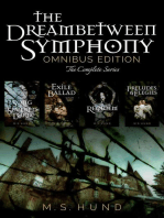 The Dreambetween Symphony