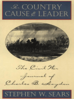 For Country, Cause, and Leader