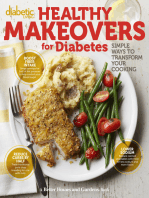 Diabetic Living Healthy Makeovers for Diabetes
