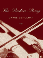 The Broken String