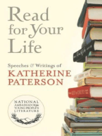 Read for Your Life #2