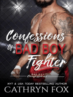 Confessions of a Bad Boy Fighter