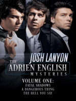 The Adrien English Mysteries