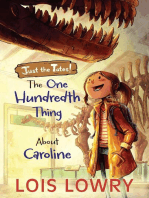 The One Hundredth Thing About Caroline