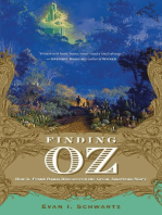 Finding Oz