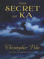 The Secret of Ka
