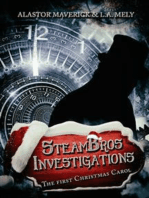 SteamBros Investigations
