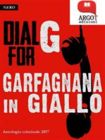 Dial for G Garfagnana in Giallo 2017