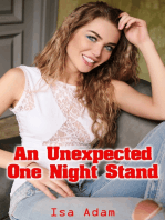 An Unexpected One Night Stand