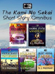The Kami No Sekai Short Story Omnibus: Kami No Sekai