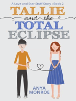 Tallie and the Total Eclipse