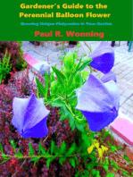 Gardener's Guide to the Perennial Balloon Flower
