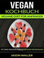 Vegan Kochbuch