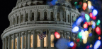 All the People Congress Is Leaving Behind for Christmas