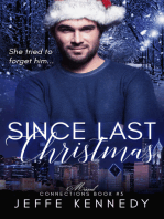 Since Last Christmas