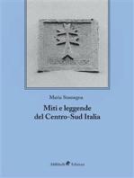Miti e leggende del Centro-Sud Italia