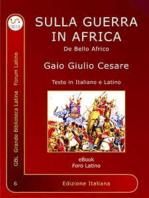 Sulla Guerra in Africa
