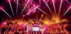 Pune All Set to Dance Away to Sunburn EDM Festival