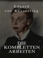 Keyserling, Eduard von