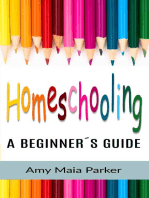 Homeschooling - A Beginner´s Guide
