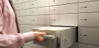Think Bank Lockers Are Safe? You'll Thank Us For This Report.
