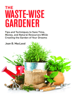 The Waste-Wise Gardener