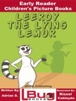 Leeroy the Lying Lemur