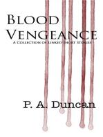 Blood Vengeance