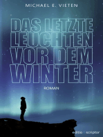 Das letzte Leuchten vor dem Winter