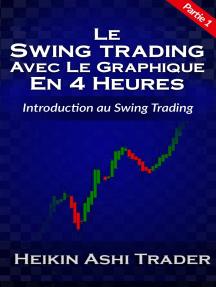 Le Swing Trading Avec Le Graphique En 4 Heures: Partie 1 : Introduction au Swing Trading