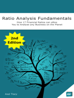 Ratio Analysis Fundamentals