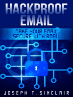 Hackproof Email